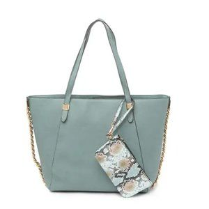 Everly Tote Bag